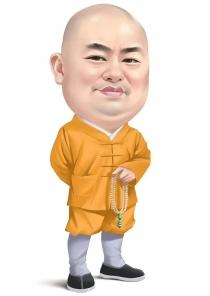 鬼谷上人 (牛/巨蟹)